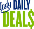 Indy Daily Deals