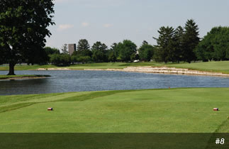 Pete Dye Golf Trail Brickyard Crossing Slideshow 2