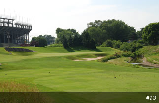 Pete Dye Golf Trail Brickyard Crossing Slideshow 3