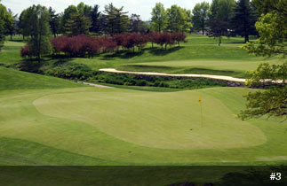 Pete Dye Golf Trail Brickyard Crossing Slideshow 4