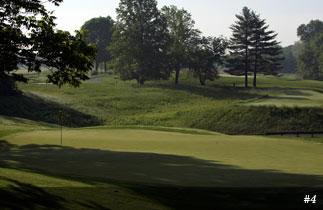 Pete Dye Golf Trail The Fort Slideshow 2