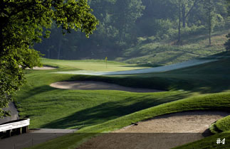Pete Dye Golf Trail The Fort Slideshow 3