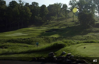 Pete Dye Golf Trail The Fort Slideshow 4