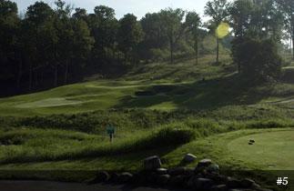 Pete Dye Golf Trail The Fort Slideshow 4
