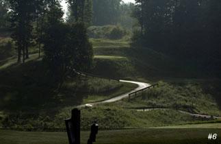 Pete Dye Golf Trail The Fort Slideshow 5