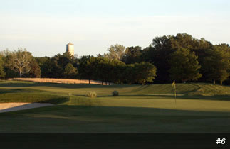 Pete Dye Golf Trail The Fort Slideshow 6