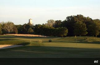 Pete Dye Golf Trail The Fort Slideshow 6