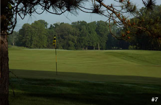 Pete Dye Golf Trail The Fort Slideshow 7
