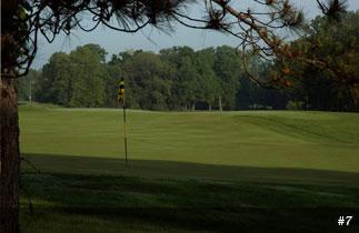 Pete Dye Golf Trail The Fort Slideshow 7