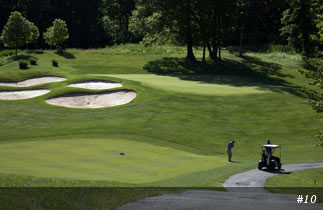 Pete Dye Golf Trail The Fort Slideshow 8