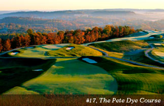 Pete Dye Golf Trail French Lick Resort Courses Slideshow 10