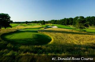 Pete Dye Golf Trail French Lick Resort Courses Slideshow 11