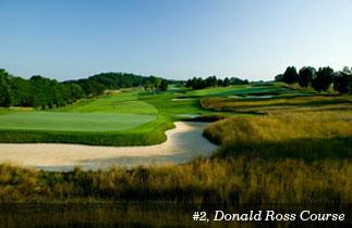 Pete Dye Golf Trail French Lick Resort Courses Slideshow 12