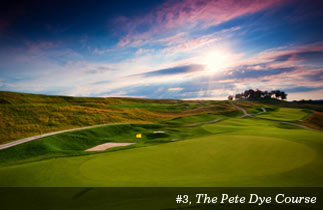 Pete Dye Golf Trail French Lick Resort Courses Slideshow 2