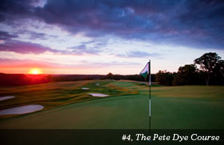 Pete Dye Golf Trail French Lick Resort Courses Slideshow 3
