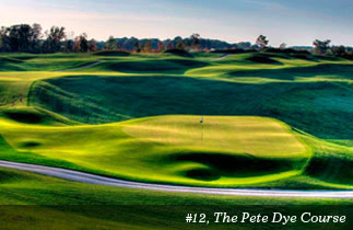 Pete Dye Golf Trail French Lick Resort Courses Slideshow 7
