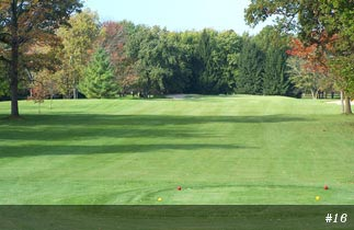Pete Dye Golf Trail Maple Creek Slideshow 5