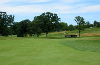 Pete Dye Golf Trail Mystic Hills Slideshow 2
