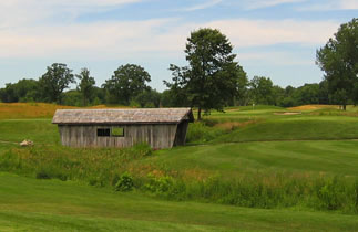 Pete Dye Golf Trail Mystic Hills Slideshow 5