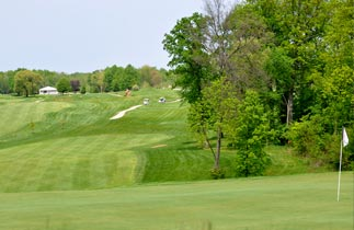 Pete Dye Golf Trail Mystic Hills Slideshow 7