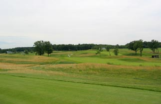 Pete Dye Golf Trail Mystic Hills Slideshow 8