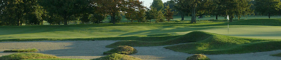 Pete Dye Golf Trail Generic Slideshow 4