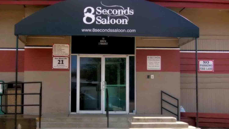 8 Seconds Saloon