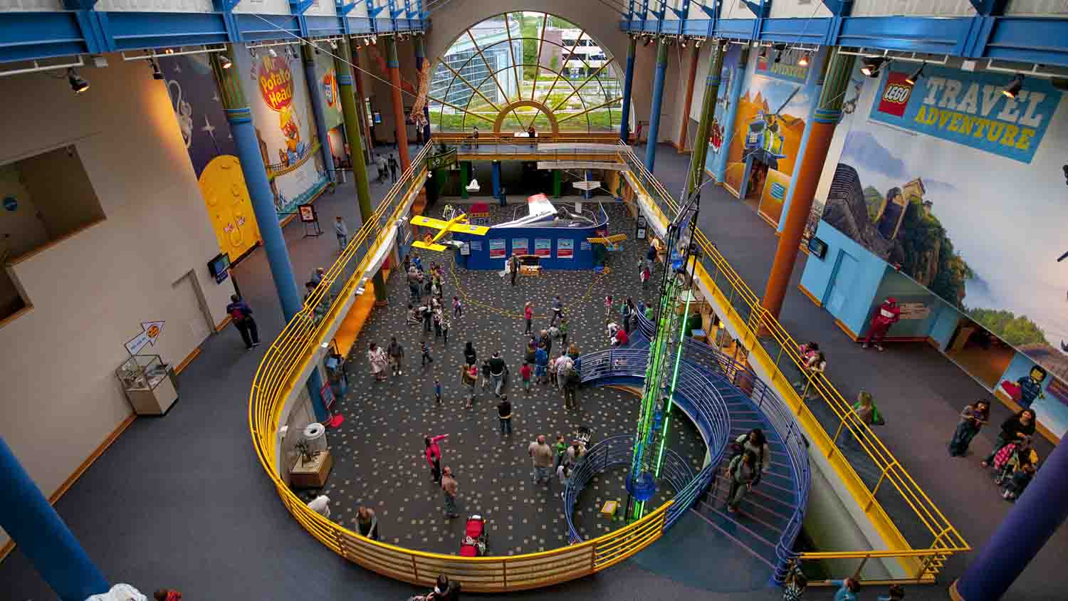 Childrens museum of indianapolis 3