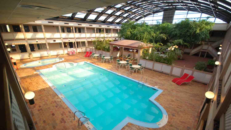 Clarion hotel 4