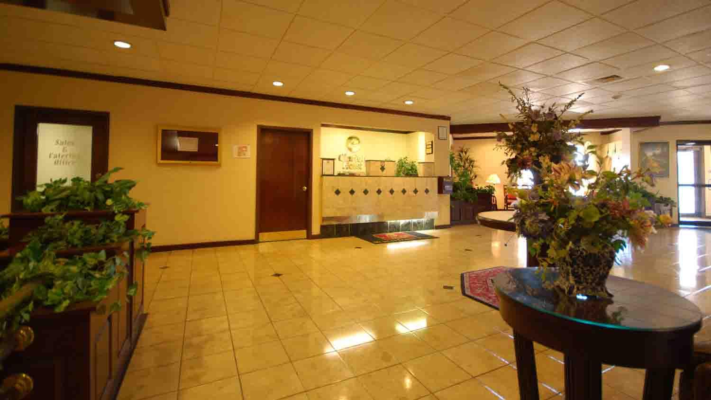 Clarion hotel 8