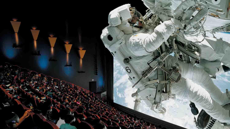 Imax theater 1