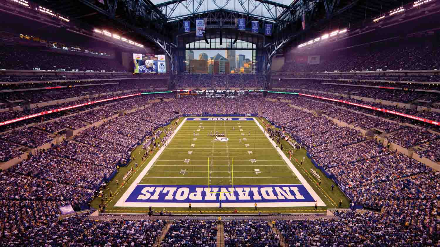 Indianapolis colts 1