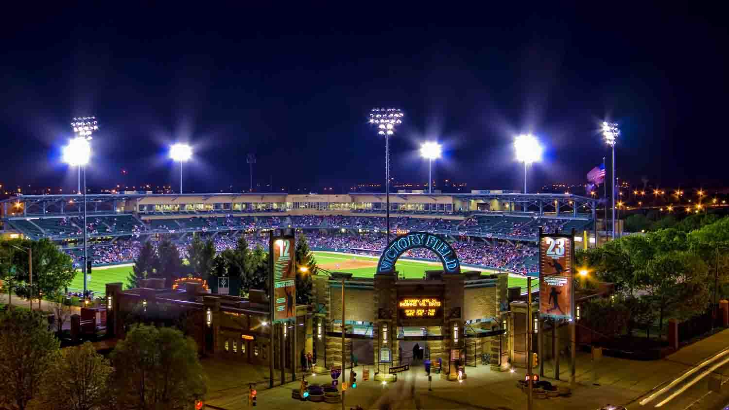 Indianapolis indians 2