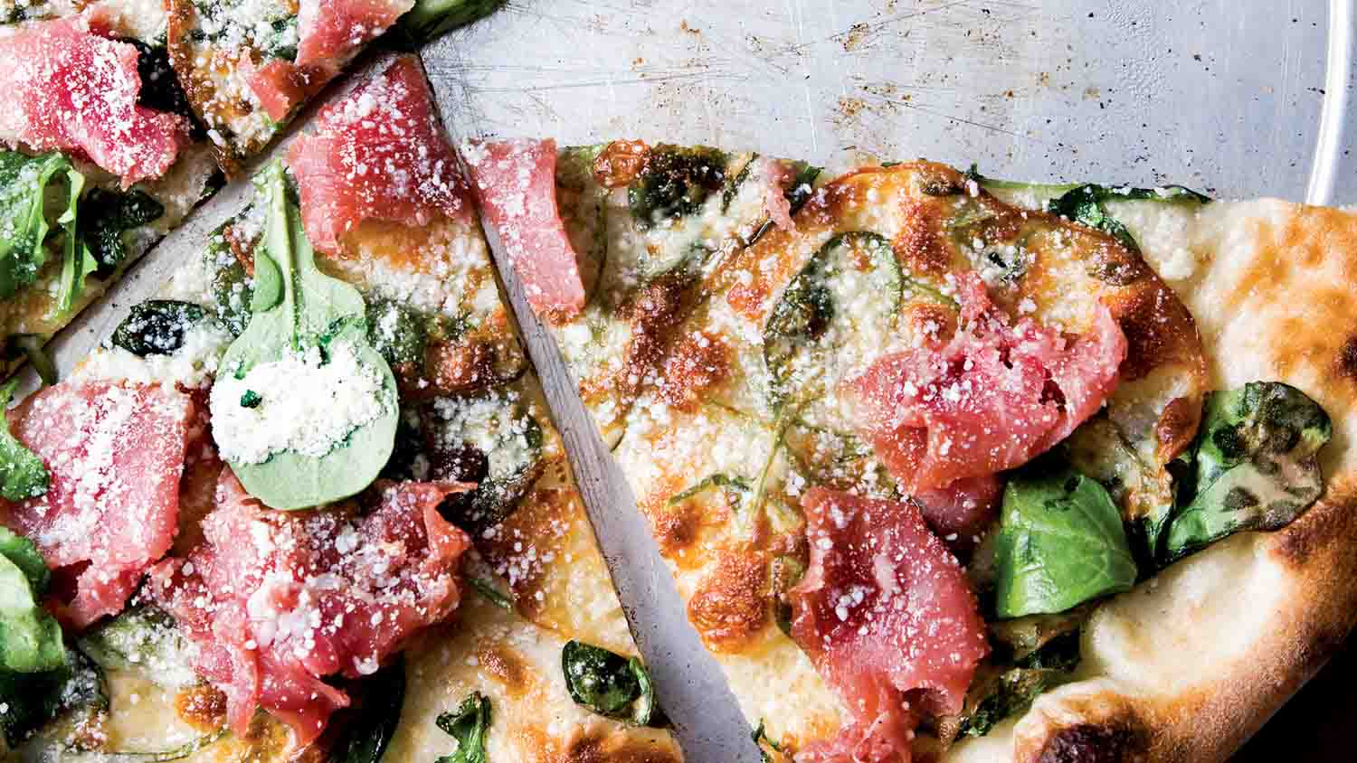 Pizzology 1