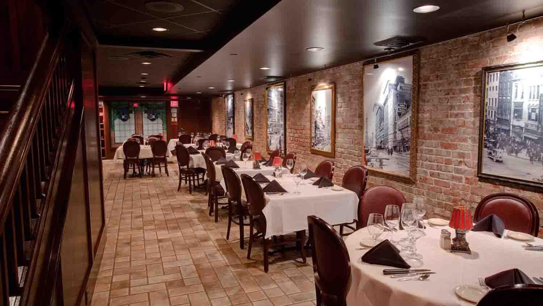 St elmo steak house 8