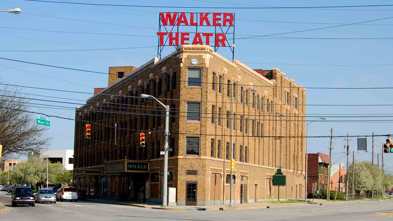 Walker Theatre Center
