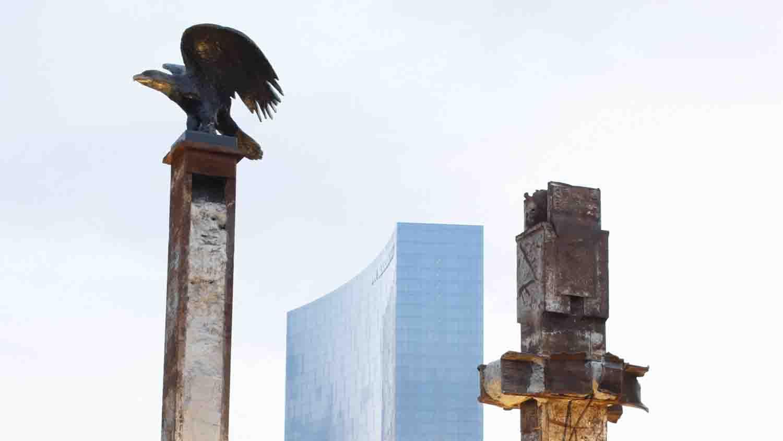 9 11 memorial 2
