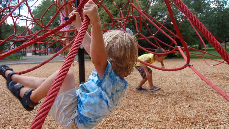 Holliday park 5