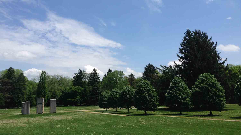 Holliday park 8