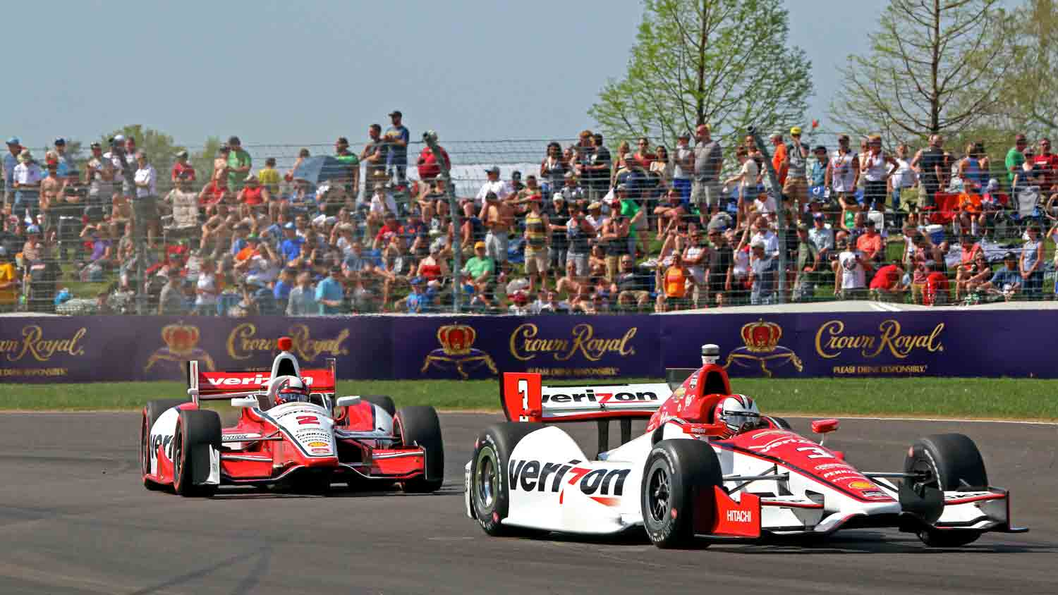 Grand prix of indianapolis 5