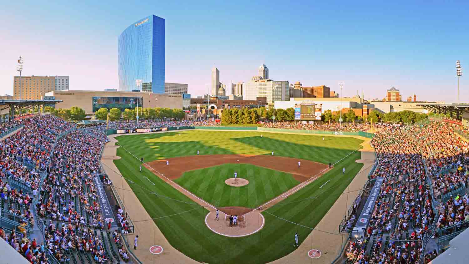 Indianapolis indians 11