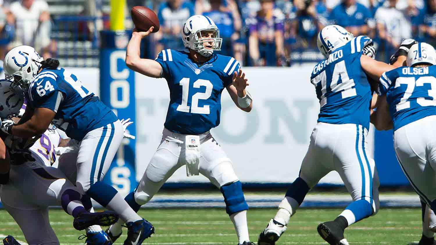 Indianapolis colts 10
