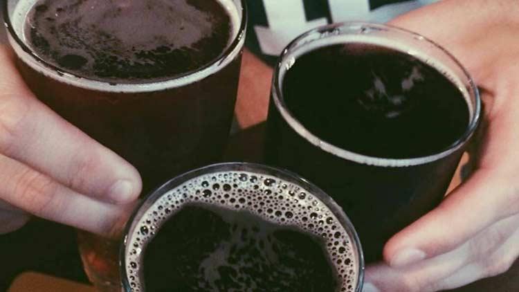 Round Town Brewery
