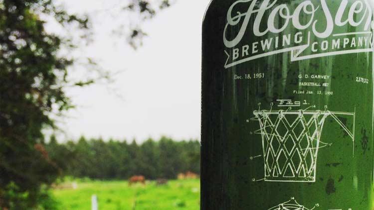 Hoosier Brewing Company