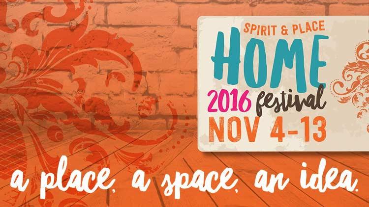 Spirit & Place Indianapolis