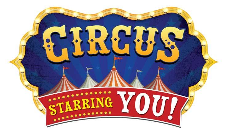 Circusstarringyou