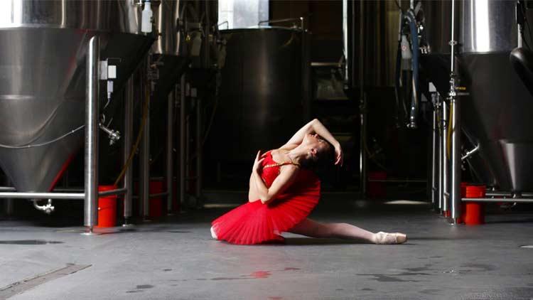 Beer Ballet
