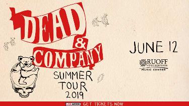 Win Two Tickets to See Dead & Company