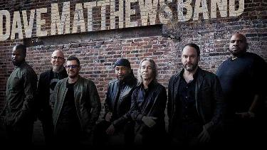 Win Two Tickets to See Dave Matthews Band