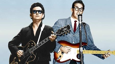 Win Two Tickets to See Roy Orbison & Buddy Holly - The Rock 'N' Roll Dream Tour